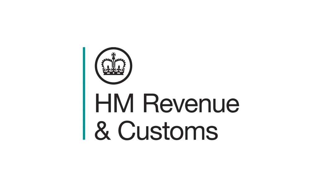 HMRC HM Revenue and Customs Logo